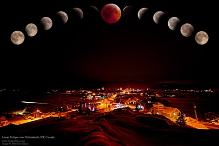 lunar-eclipse-yellowknife